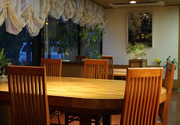 Cafe Arugu